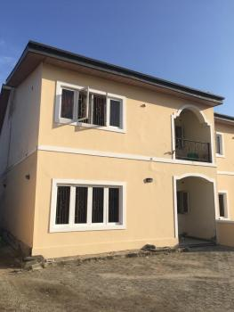 a Room in a Flat Shared Kitchen, at Maroko Street Ilaje, Ilaje, Ajah, Lagos, Self Contained (single Rooms) for Rent