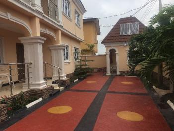 Decent 4 Bedrooms Duplex with Excellent Facilities at New Bodija Estate., New Bodija, Ibadan, Oyo, Detached Duplex for Rent