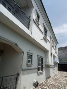 Newly Built 3 Bedroom Apartment with Only 2 in a Compound, Good News Estate, By Thera Annex, Ogidan, Ajah, Lagos, Flat for Rent