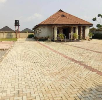 Luxury and Very Spacious 4 Bedroom Bungalow, Obada, Abeokuta North, Ogun, Detached Bungalow for Sale