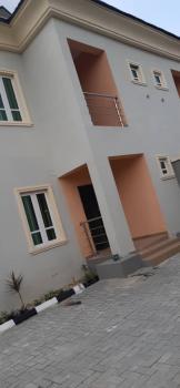 a Nice 4 Bedroom Terrace Duplex, Off Mobil Road, Lekki Phase 2, Lekki, Lagos, Terraced Duplex for Rent