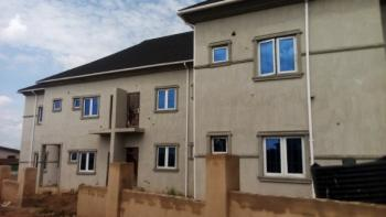 Uncompleted Modern Newly Built Building of 20 Units Self Contained, Waec Ijokodo Estate Area, Ibadan, Oyo, Block of Flats for Sale