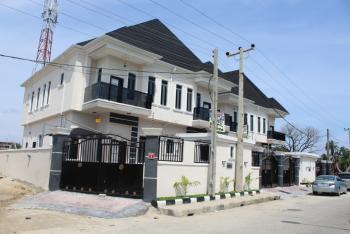 Brand New 5 Bedroom Fully Detached Duplex with One Bq, Lekki Phase 2, Lekki, Lagos, Detached Duplex for Sale
