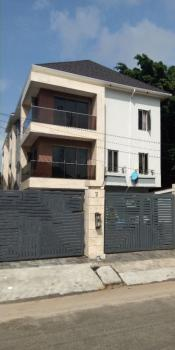 Newly Built 2 Bedroom Flat with 1 Room Bq on a Serene Environment, Old Ikoyi, Ikoyi, Lagos, Flat for Sale