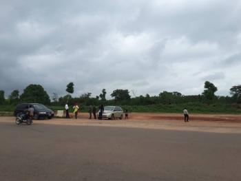 Affordable Lands, Apo Mechanic Express Way, Apo, Abuja, Residential Land for Sale