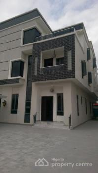 a Tastefully Built 7 Bedroom Contemporary Styled Fully Detached Duplex with Bq, Off Admiralty Way, Lekki Phase 1, Lekki, Lagos, Flat for Rent