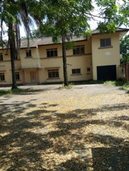 an Excellently Built 4 Bedroom Fully Detached Duplex with One Room Bq in a Serene Neighborhood, Old Ikoyi, Ikoyi, Lagos, Detached Duplex for Rent