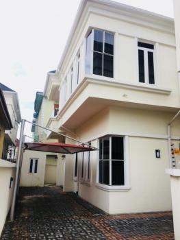 Lovely 5 Bedroom Detached Duplex with Bq, -, Osapa, Lekki, Lagos, Detached Duplex for Sale