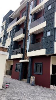 Tastefully Built 2 Bedroom Apartment in a Gated Estate, Jibril Estate, Beside Canaan Estate, Olokonla, Ajah, Lagos, Flat for Rent