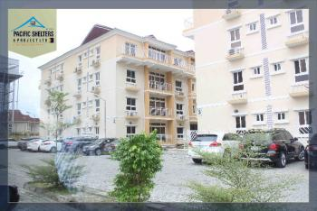 Well Maintained 3 Bedroom Flat in a Block Within a Serviced and Well Secured Estate with 24 Hrs Power Supply, Cadogan Estate, Osapa (behind Circle Mall-shoprite), Osapa, Lekki, Lagos, Flat for Rent