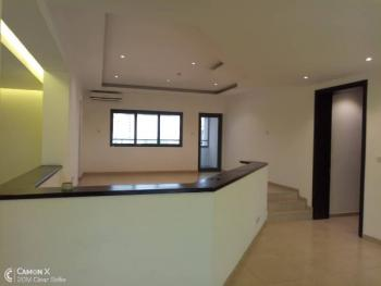 Luxury 3 Bedroom Apartment, with a 2 Bedroom Service Quarters, Off Bourdillon Road, Old Ikoyi, Ikoyi, Lagos, Flat for Rent
