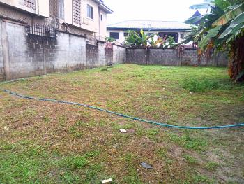 5 Plots of Land with a C of O in Gra for Sale, Evo Road, Gra Phase 2, Port Harcourt, Rivers, Mixed-use Land for Sale