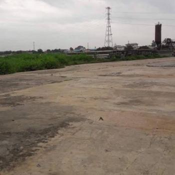 Bank Sale of Large Plots of Land at Moroko Scheme, Lekki, Maroko Foreshaw Scheme, Lagos, Maroko Near Oriental (opp Palmmall), Lekki Expressway, Lekki, Lagos, Mixed-use Land for Sale