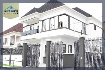 5 Bedroom Fully Detached Duplex with a Bq, Spring Bay Estate Ikate Elegushi, Ikate Elegushi, Lekki, Lagos, Detached Duplex for Sale