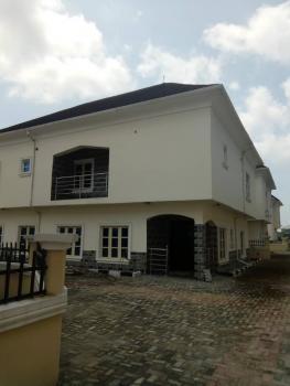 4 Bedroom Duplex, Beside Jonaith Hotel, Ajah, Lagos, Detached Duplex for Rent
