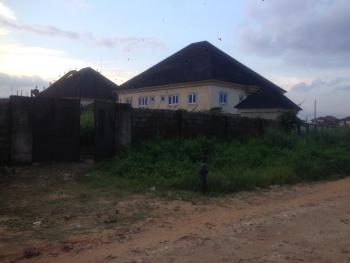 3 Plots of Land Fenced with Gate, Around Protia Hotel Area, Bonbolini Hotel Road., New Owerri, Owerri, Imo, Mixed-use Land for Sale