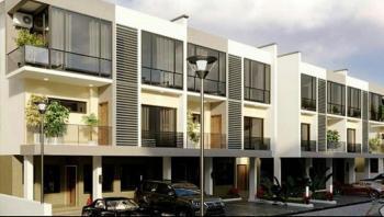 4 Bedroom Deluxe Terrace, Katampe (main), Katampe, Abuja, Terraced Duplex for Sale