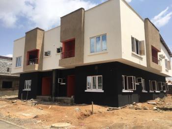 4 Bedroom Semi-detached Duplex, Katampe (main), Katampe, Abuja, Semi-detached Duplex for Sale