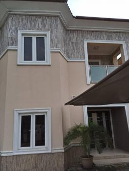 5 Bedroom Duplex with Bq with Excellent Swimming Pool, Ikate Lekki, Ikate Elegushi, Lekki, Lagos, Detached Duplex for Rent