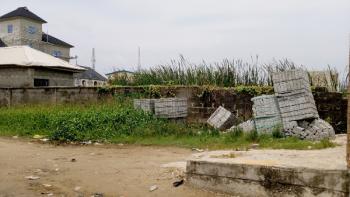 Plot of Residential Land, Ologolo Road, Ologolo, Lekki, Lagos, Residential Land for Sale