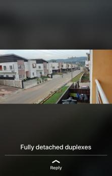 5 Bedroom Fully Detached House, Lifecamp Ii, Life Camp, Gwarinpa, Abuja, Detached Duplex for Sale