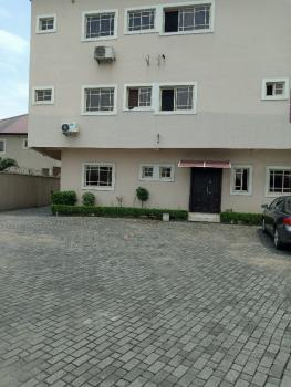 a 4 Four Bedroom Terrace with a Room Bq at Osborne 2. Rent:#3.5m Service Charge:#300k, Off Palm Avenue, Osborne, Ikoyi, Lagos, Terraced Duplex for Rent