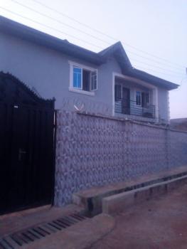 Mini Flat Newly Built, Goriola Junction, Erunwen, Ikorodu, Lagos, Mini Flat for Rent