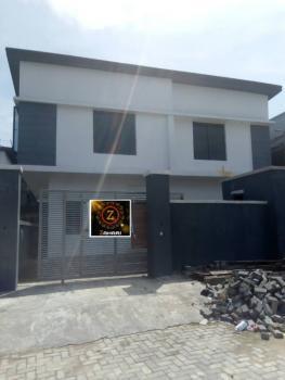 4 Bedroom Detached Duplex Bq for Sale at Ikate, Ikate Elegushi, Lekki, Lagos, Detached Duplex for Sale
