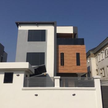 Premium 5 Bedroom Fully Detached Duplex + Bq in 400 Sqm, Lekki Phase 1, Lekki, Lagos, Detached Duplex for Sale