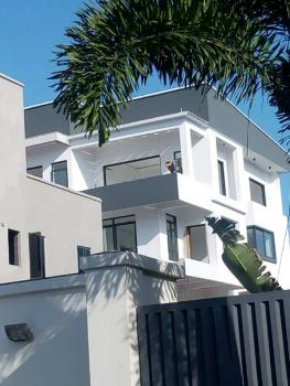 for Sale; Luxury 5 Bedroom Fully Detached House  with a Two Room Bq in Banana Island, Banana Island, Banana Island, Ikoyi, Lagos, Detached Duplex for Sale