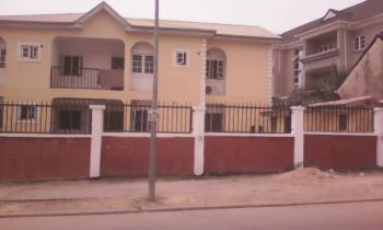 3 Bedrooms Terrace Duplex, Cbn Estate, Apo, Abuja, Terraced Duplex for Sale