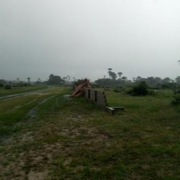 Affordable Acres of 600sqm Plots, Okodo, Iberekodo, Ibeju Lekki, Lagos, Mixed-use Land for Sale