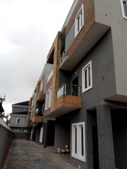 4 Bedroom Detached Duplex with Bq for Rent, Ikate Elegushi, Lekki, Lagos, Detached Duplex for Rent