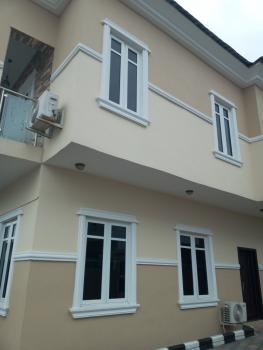 Room Self Contained with Ac to Share Kitchen in a Duplex, Ikota Villa Estate, Lekki, Lagos, Self Contained (single Rooms) for Rent