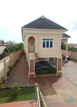 Excellent 2 En-suite Bedroom- Code Iode, Along Golden Estate, Ijebu Ode, Ogun, Flat for Rent