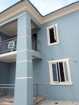 Brand New 2 Bedroom Flat, Alagba Estate, Mulero, Agege, Lagos, Flat for Rent