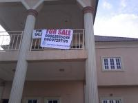 4 Bedroom Fully Detached Duplex, Lokogoma District, Abuja, 4 bedroom, 5 toilets, 5 baths Detached Duplex for Sale