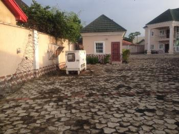 7 Bedroom Duplex with a Boys Quarters and a Security House, Within Concord/protia Axis, New Owerri, Owerri, Imo, Detached Duplex for Sale