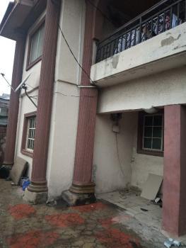 Super 2 Bedroomflat on Ibidun Street Off Clegg Street Surulere, Ibidun Street Off Clegg Or Off Itire Road Surulere, Ojuelegba, Surulere, Lagos, Flat for Rent