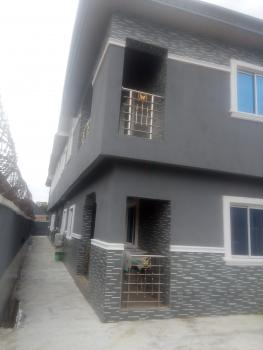 a Lovely Spacious 2bedroom Flat, a Nice Estate Close to Milestone Hotel, Ado, Ajah, Lagos, Flat for Rent