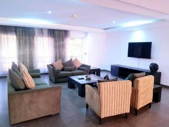 Fully Furnished 4 Bedroom Terrace for Short Stay Or Regular Lease, Oniru, Victoria Island (vi), Lagos, Terraced Duplex Short Let