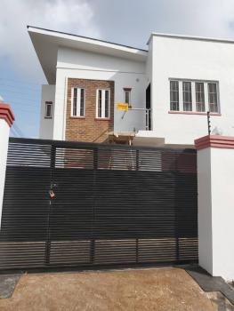 4bedroom Semi Detached Duplex for Sale in Magodo Isheri,lagos, Isheri, Magodo, Lagos, Semi-detached Duplex for Sale