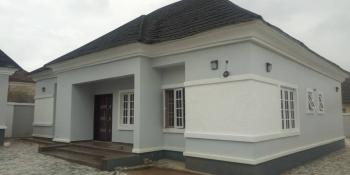 Brand New 3 Bedrooms Fully Detached Bungalow with Boys Quarters Space, Efab Queen Estate, Gwarinpa Estate, Gwarinpa, Abuja, Detached Bungalow for Sale