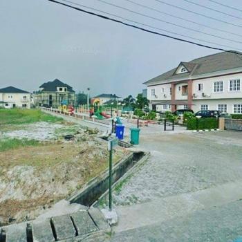 Estate Land C of O 400sqm, Chevron, Lekki Phase 2, Lekki, Lagos, Residential Land for Sale