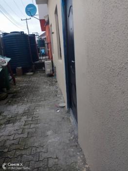 Serviced Mini Flat Bq, Orchid Hotel Road, By The 2nd Toll Gate, Lafiaji, Lekki, Lagos, Mini Flat for Rent