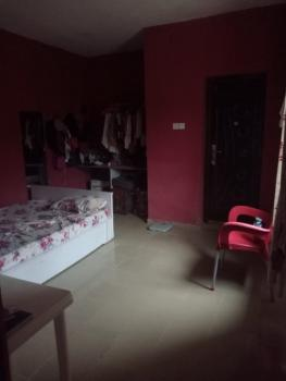 Very Spacious Self Contain at Ogombo, Olive Garden Estate, Ogombo, Ajah, Lagos, Self Contained (single Rooms) for Rent