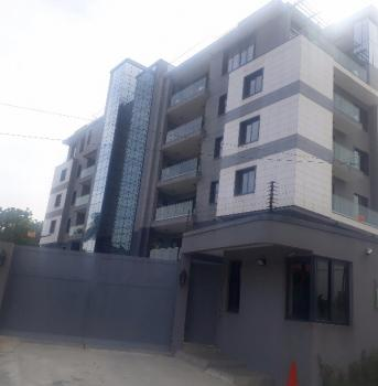 High Rise Luxury Finished Serviced 3 Bedroom Flat with 1 Room Boys Quarters, Off Alexander Road, Old Ikoyi, Ikoyi, Lagos, Flat for Rent