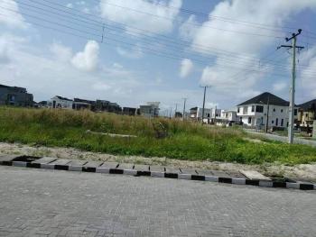 Estate Land 800sqm, Chevron, Lekki Phase 2, Lekki, Lagos, Residential Land for Sale