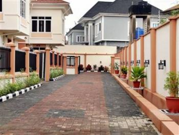Newly Built 5 Bedroom Duplex, Gra, Magodo, Lagos, Detached Duplex for Sale