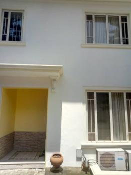 Fully Furnished 4 Bed Terrace, Lekki Phase 1, Lekki, Lagos, Terraced Duplex for Rent